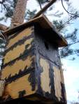 Budka pro brhlíky