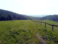 Pohled do údolí, Soběšice