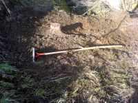 Příprava půdy na založení přírodní louky, Markvartická směs
