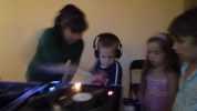 Světlanka a děti, 2008