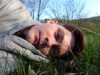 Na Ochozu v trávě
