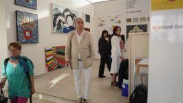 Art Prague VII, Výstavní síň Mánes, Praha, 26.5.–1.6.2008