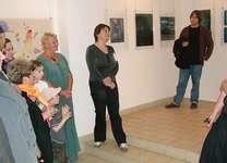 Brian Tjepkema, Jan Karpíšek: Galerie Doma, Kyjov, 4.6.2010