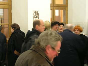 Tomáš Ruller jako nejmladší na snímku. Kliknutím se zvětší