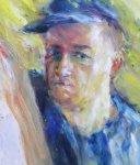 Obrázek z výstavy: Lubor Drgáč ze 13.9.2007 na Radikále