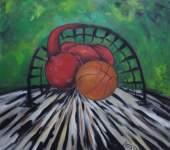Martina Lupačová Švarcová: Ďábelský basket