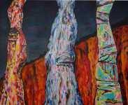 Martina Lupačová Švarcová: Horké hory Španělska