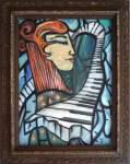 Martina Lupačová Švarcová: Klavíristka