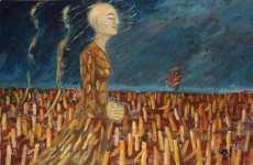 Martina Lupačová Švarcová: Meditace