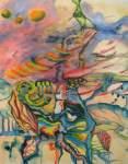 Martina Lupačová Švarcová: Sám v sobě