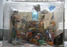 Obrázek z výstavy z 6.10.2004 na Radikále