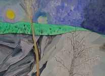 Lukáš Karbus, Without title, 29x41cm, 2007