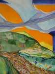 Lukáš Karbus, Barocco, 75x56cm, Diploma work, 2007